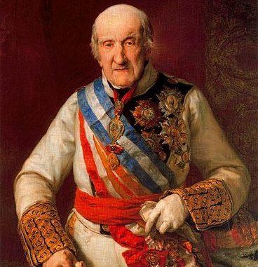 General Castaños